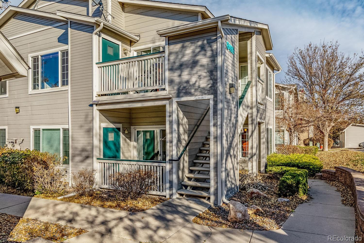 8469 Little Rock Way #104 Property Photo - Highlands Ranch, CO real estate listing