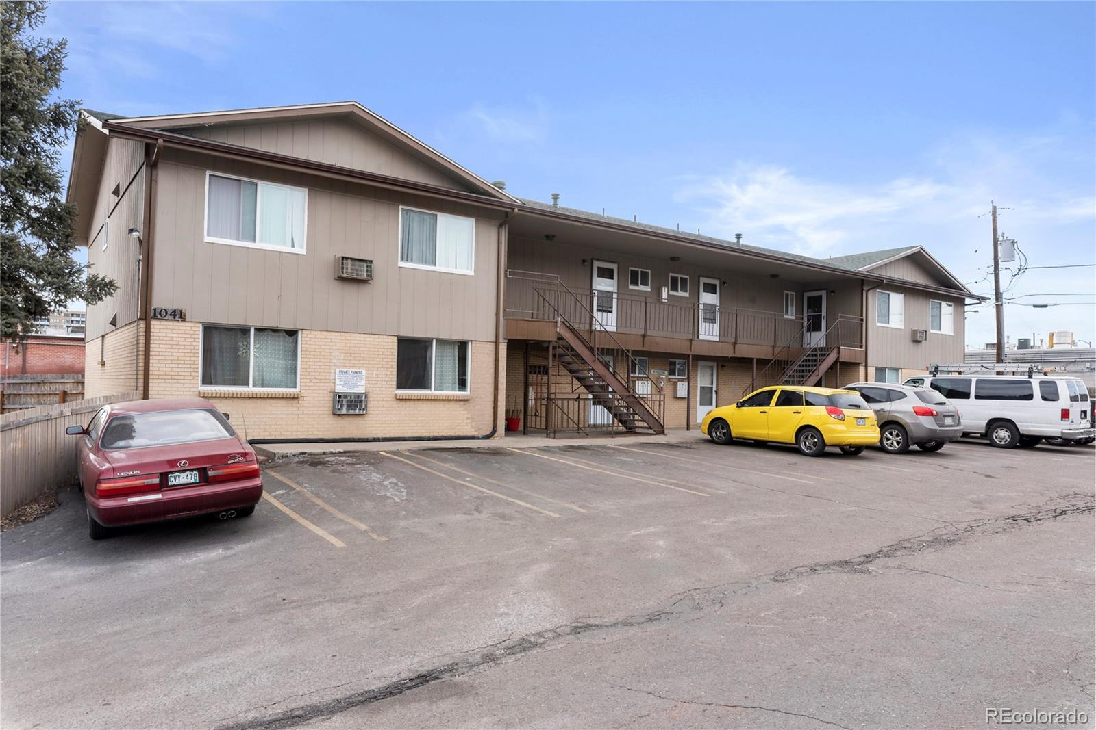 1021-1041 S Eliot Street Property Photo - Denver, CO real estate listing