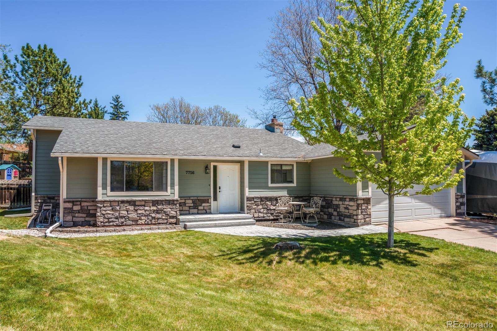 7756 S Kendall Court Property Photo - Littleton, CO real estate listing