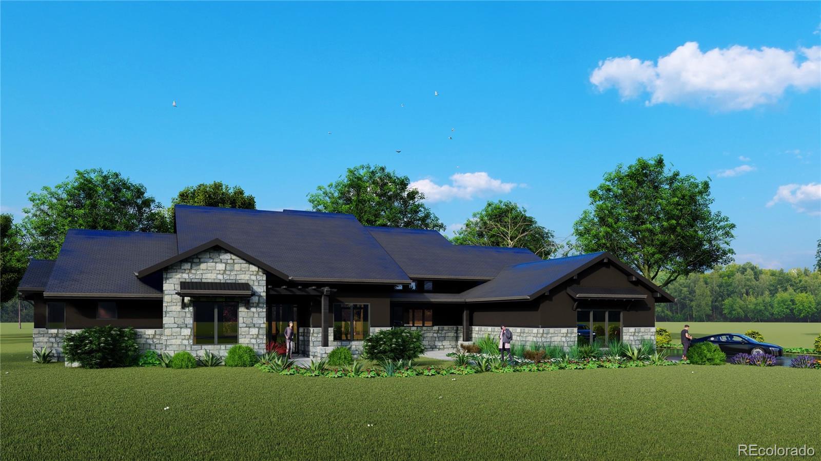 1051 Berthoud Peak Drive Property Photo - Berthoud, CO real estate listing