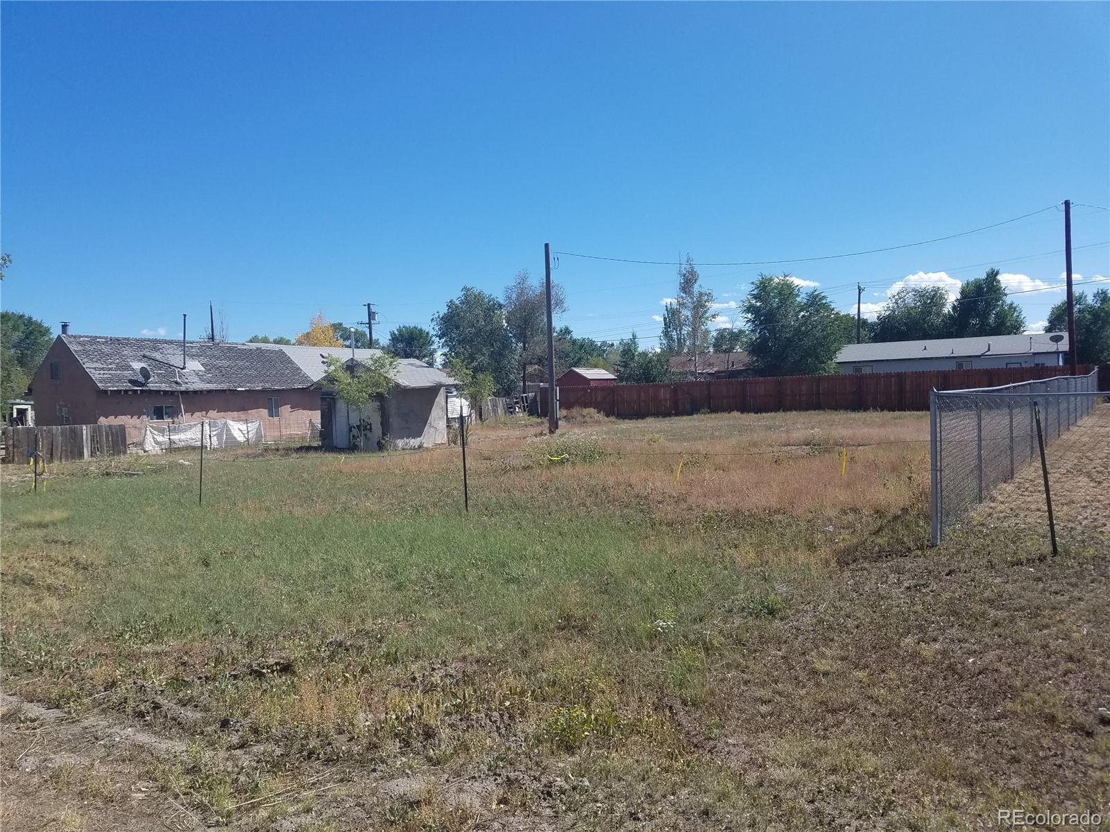1623 W 6th Street Property Photo - Alamosa, CO real estate listing