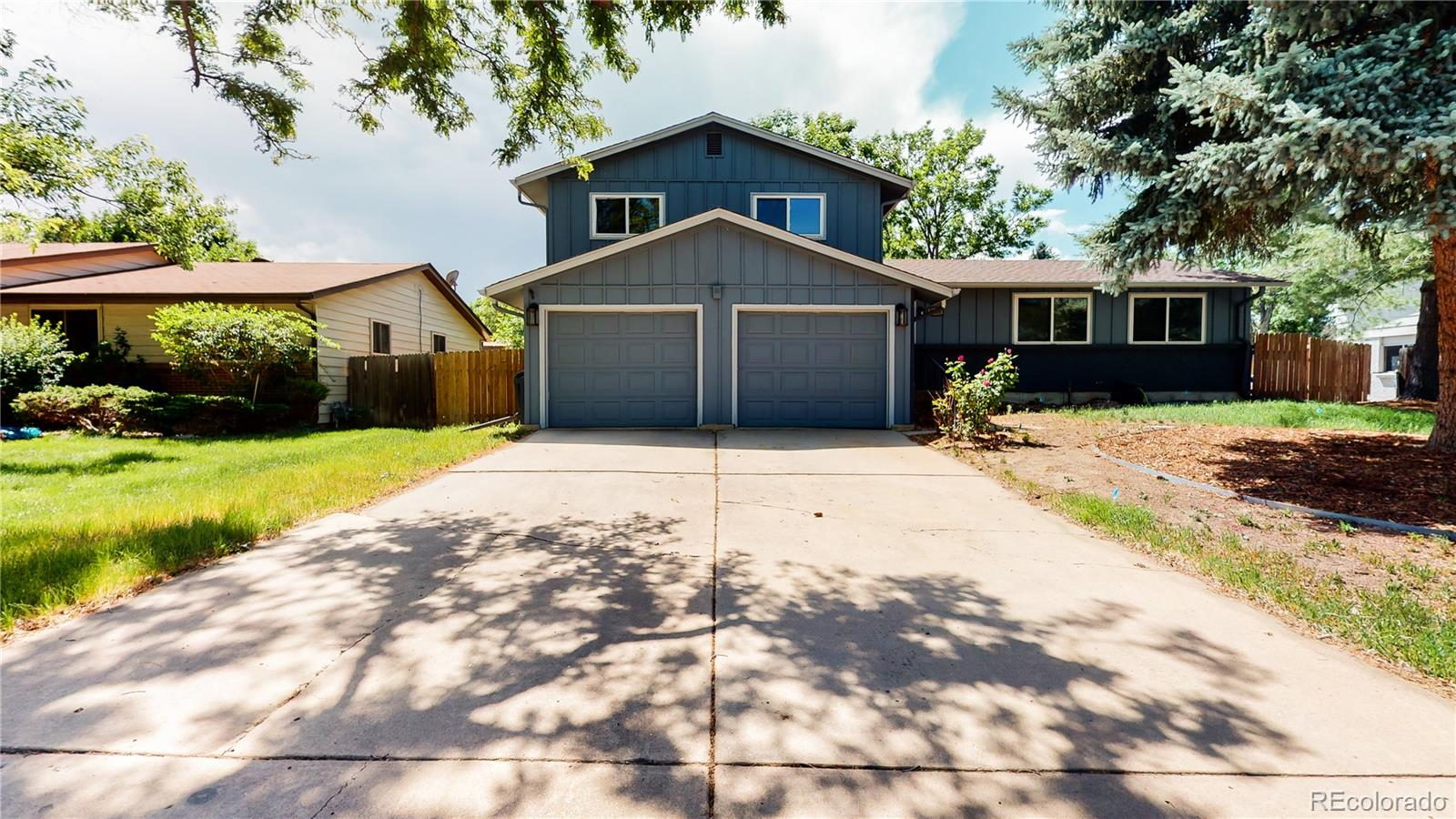 7439 S Quay Court Property Photo - Littleton, CO real estate listing