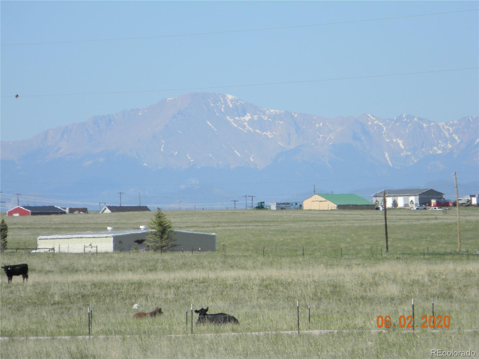 27500 County Road 5 Property Photo - Elizabeth, CO real estate listing
