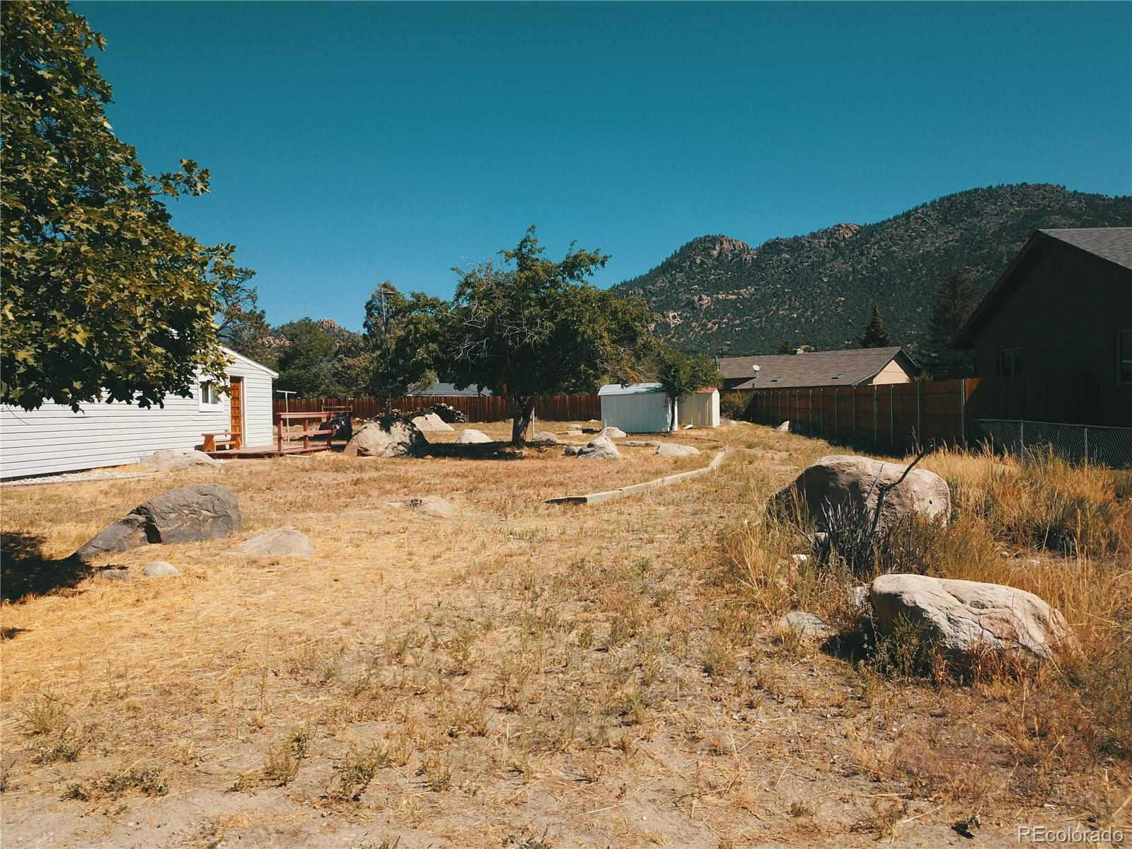 Lots 3 and 4 California Street Property Photo - Buena Vista, CO real estate listing