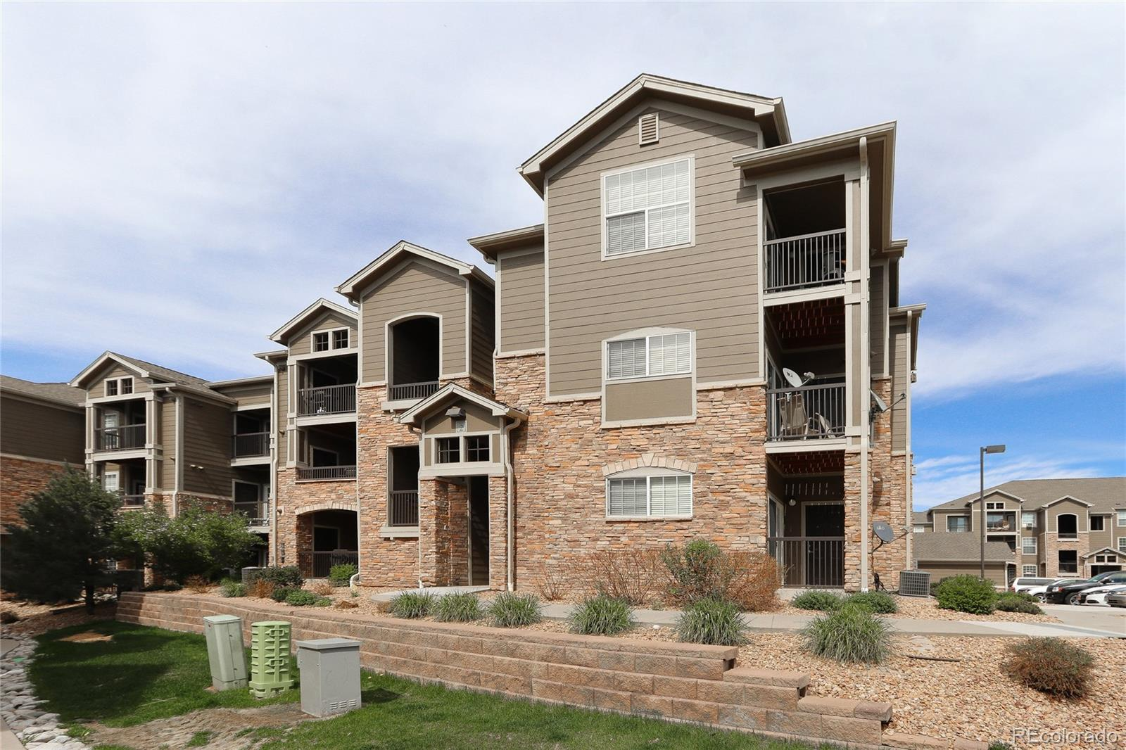 2800 Blue Sky Circle #2-104, Erie, CO 80516 - Erie, CO real estate listing