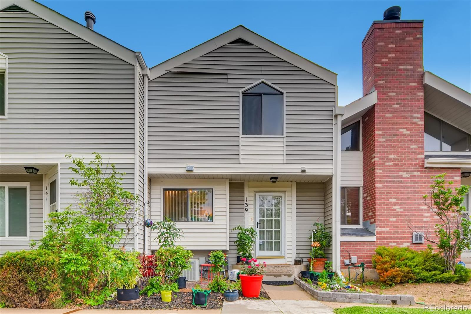 139 S Nome Street Property Photo - Aurora, CO real estate listing