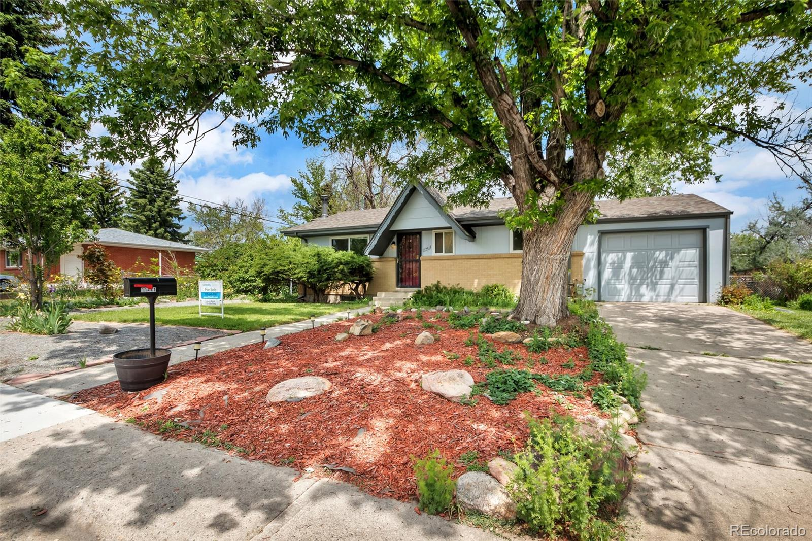11441 W Exposition Drive Property Photo - Lakewood, CO real estate listing