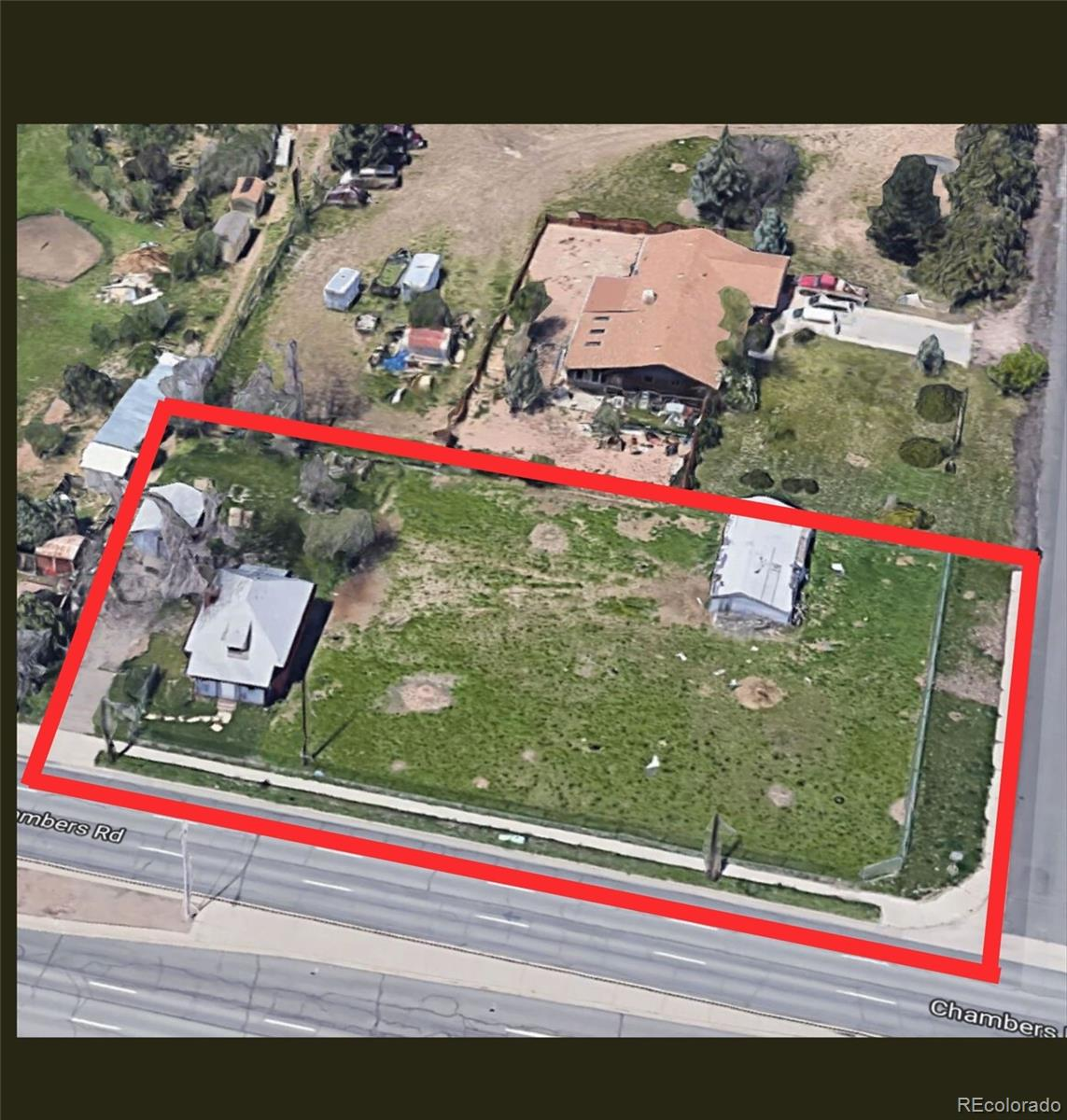 2271 Chambers Road Property Photo - Aurora, CO real estate listing