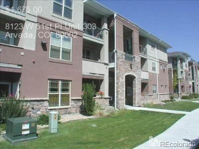 8123 W 51st Place #303, Arvada, CO 80002 - Arvada, CO real estate listing