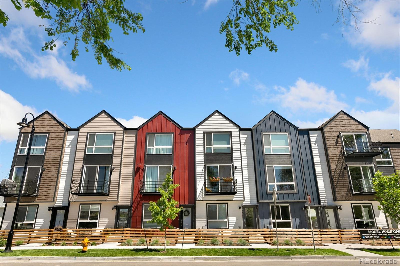 1068 Depew Street, Lakewood, CO 80214 - Lakewood, CO real estate listing