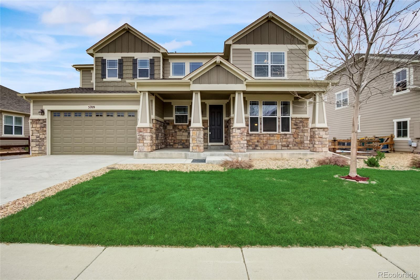 5709 Crossview Drive, Fort Collins, CO 80528 - Fort Collins, CO real estate listing