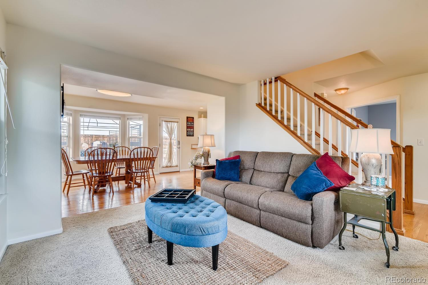 3465 Derby Court Property Photo - Wellington, CO real estate listing