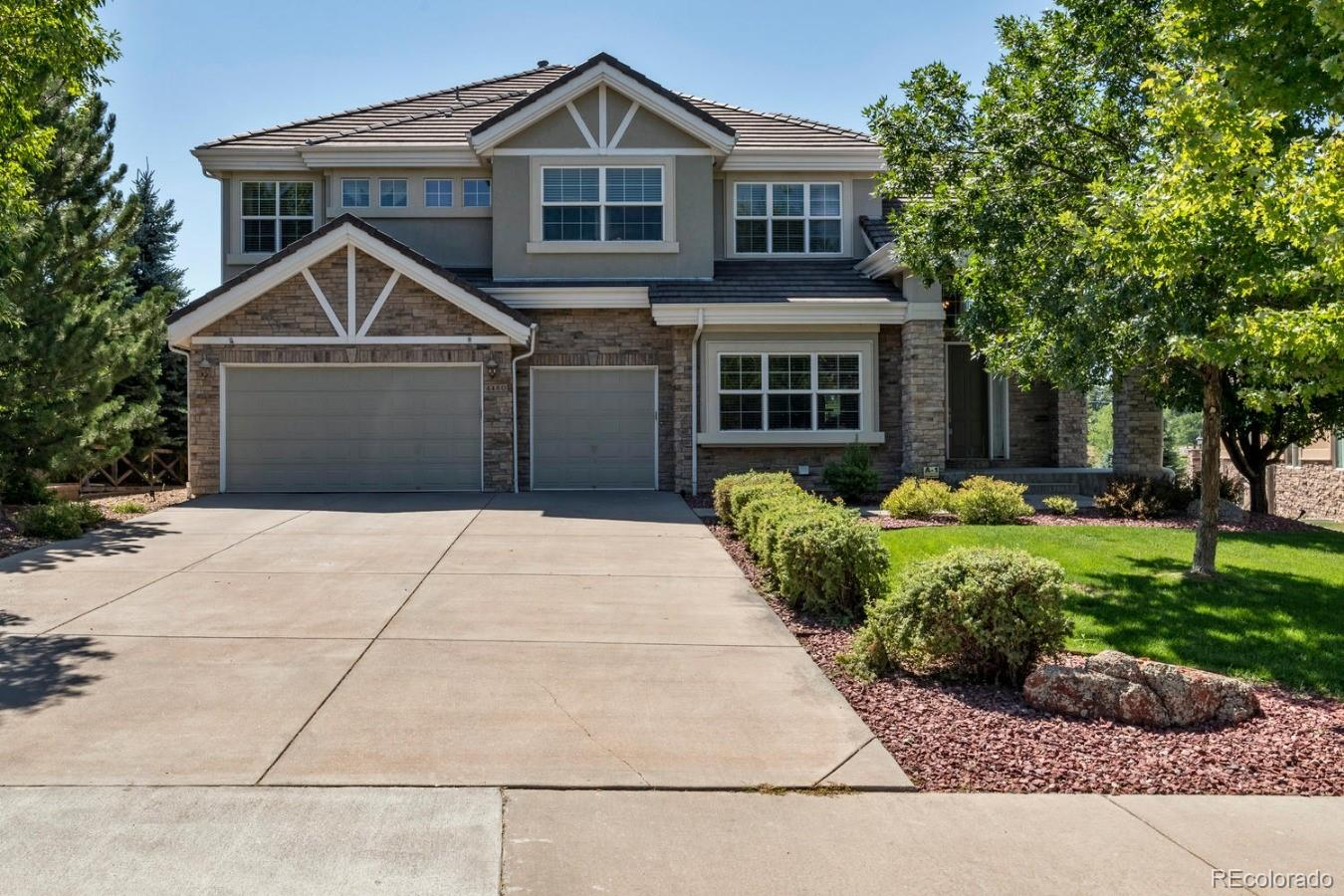 4480 W 105th Drive Property Photo - Westminster, CO real estate listing