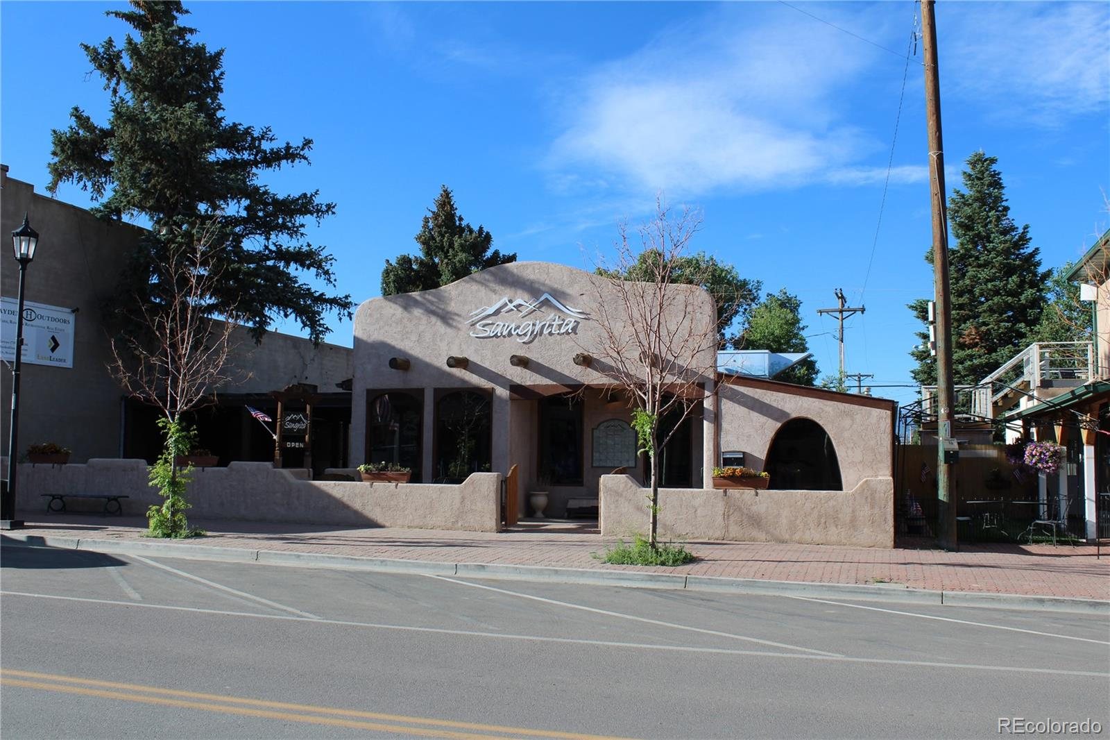 212 Main Street Property Photo - Westcliffe, CO real estate listing