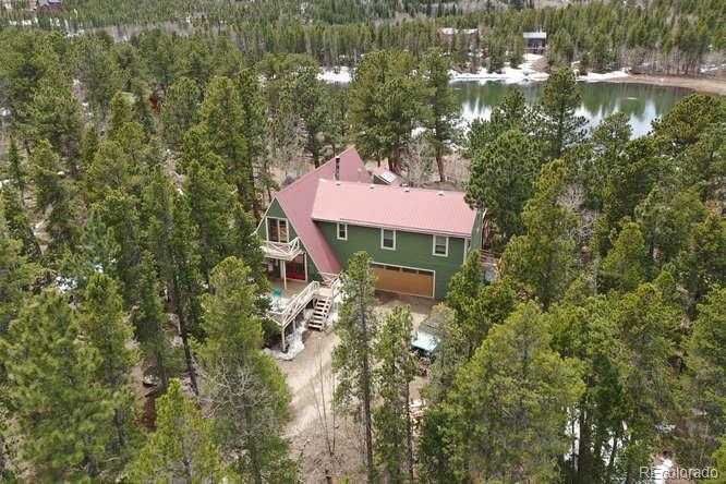 151 E Dory Drive Property Photo - Black Hawk, CO real estate listing