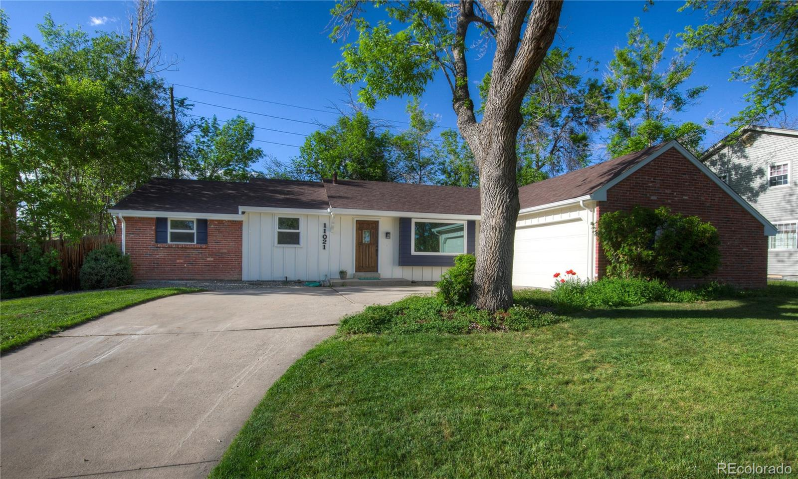 11021 W 71st Place Property Photo - Arvada, CO real estate listing