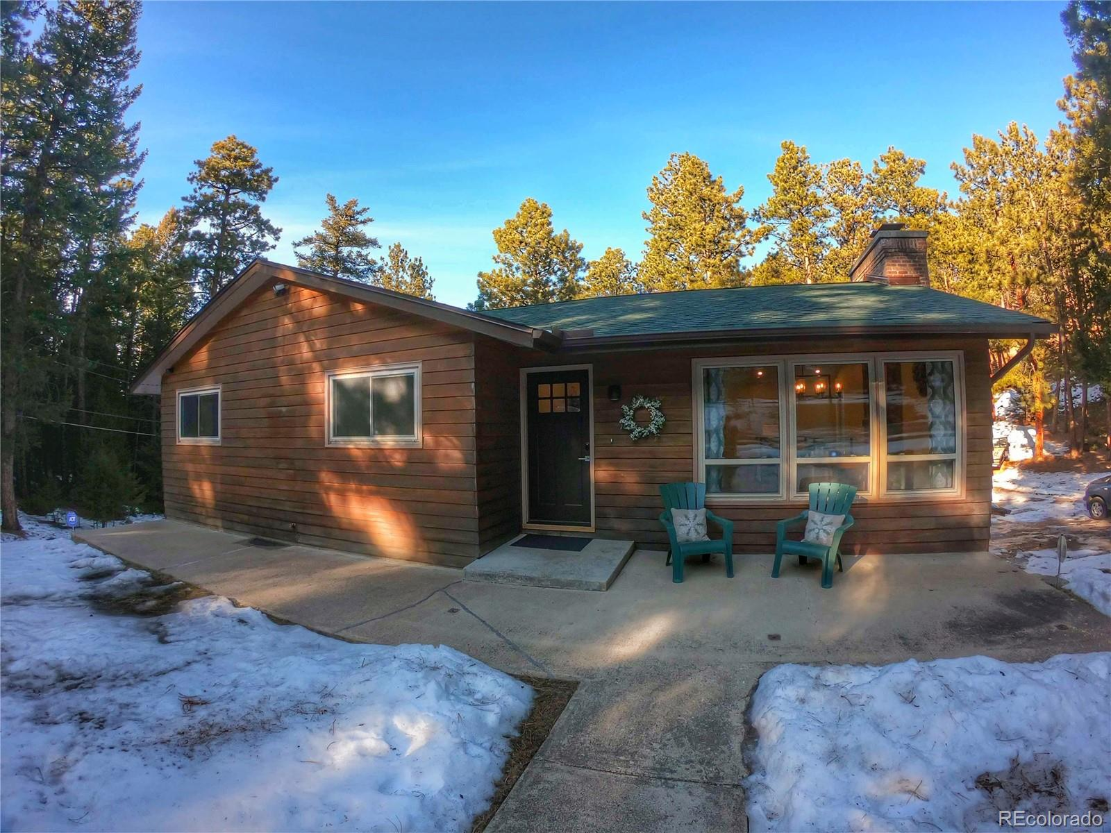 30345 Lone Spruce Road, Evergreen, CO 80439 - Evergreen, CO real estate listing