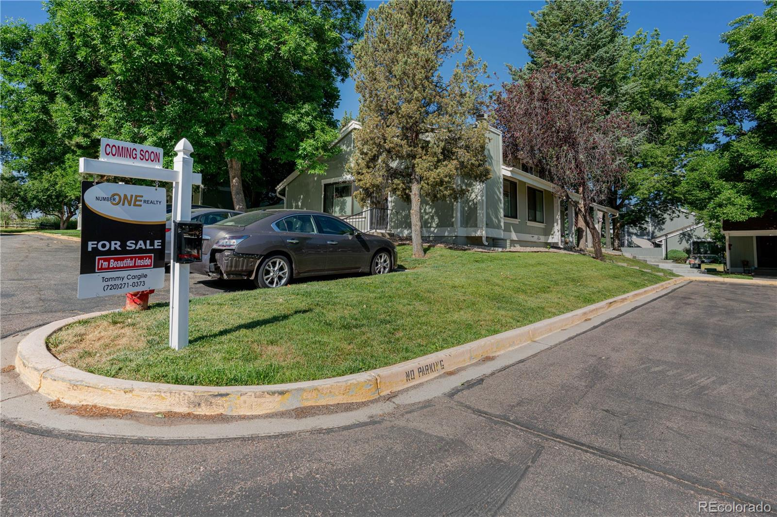 8350 W 90th Avenue Property Photo - Westminster, CO real estate listing