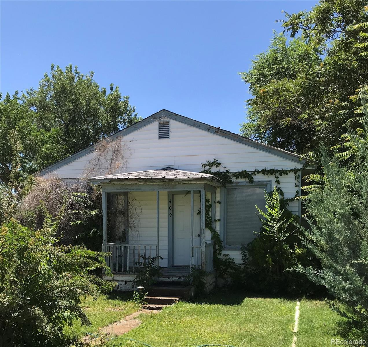 409 Lois Street Property Photo - Clifton, CO real estate listing