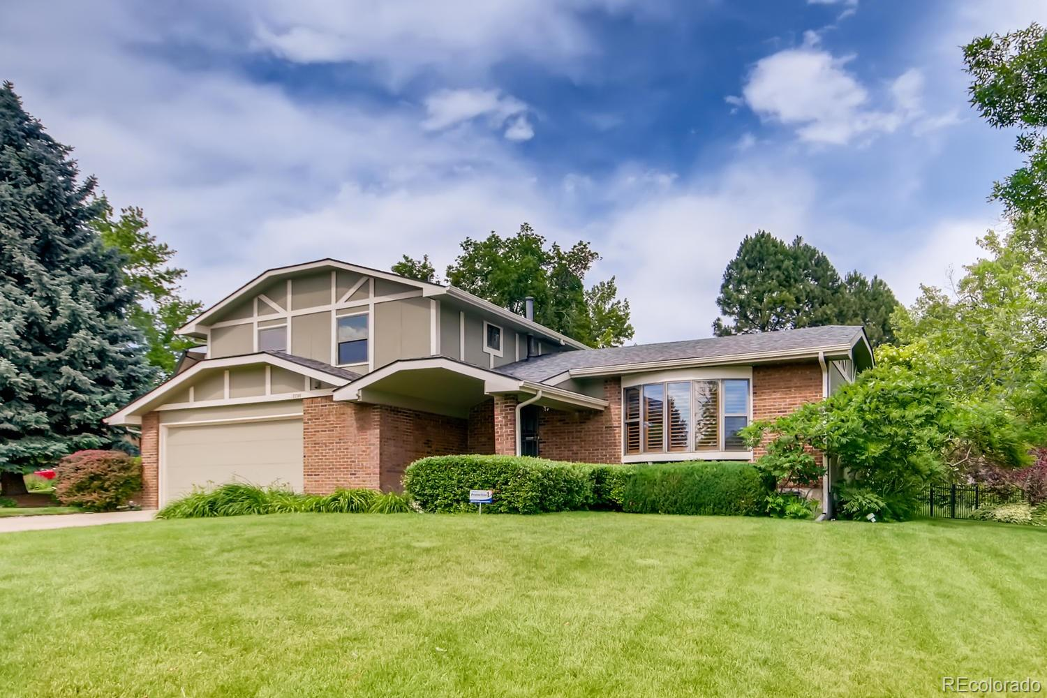 7796 S Marshall Court Property Photo - Littleton, CO real estate listing
