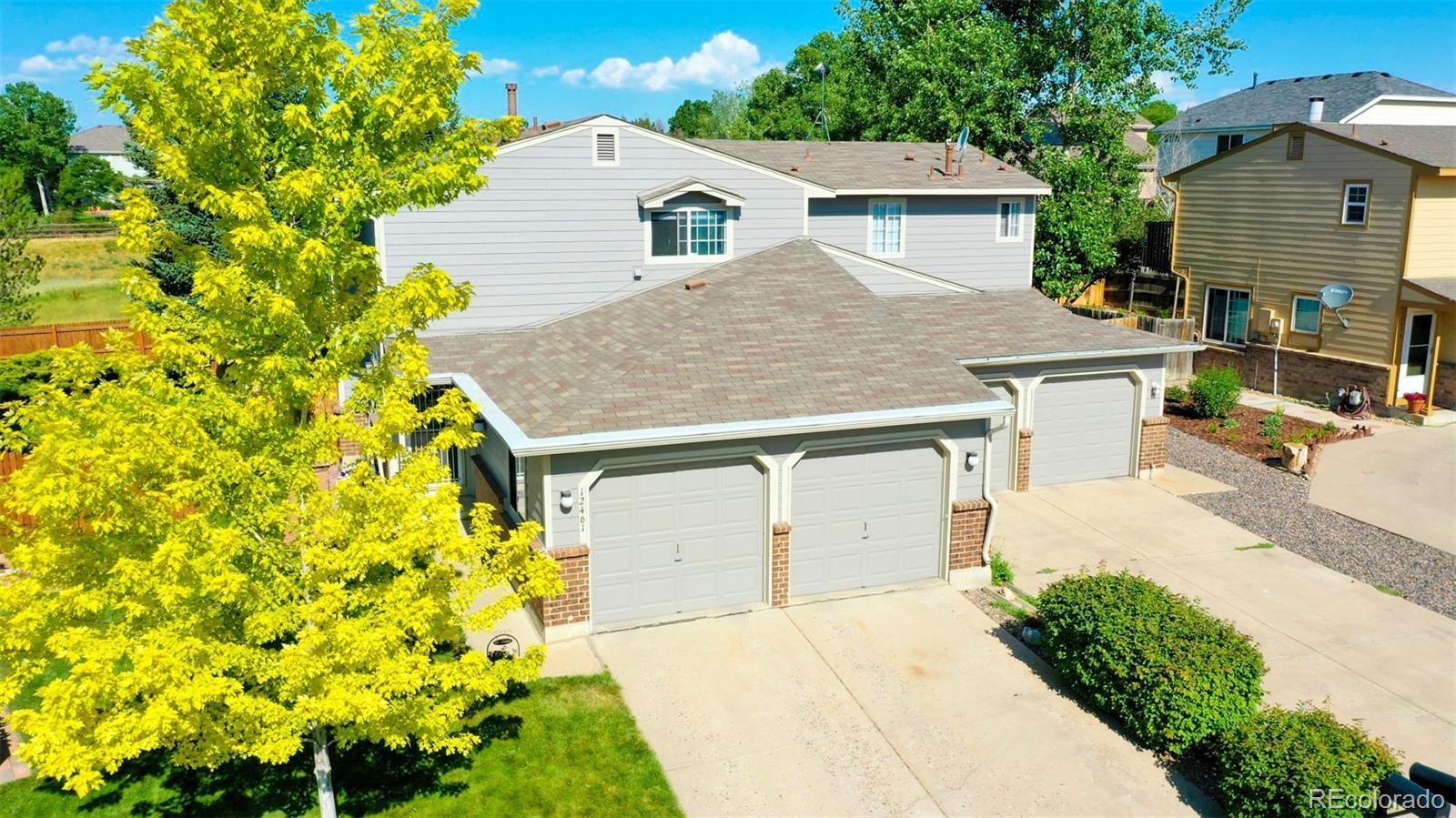 12461 Eudora Street Property Photo - Thornton, CO real estate listing