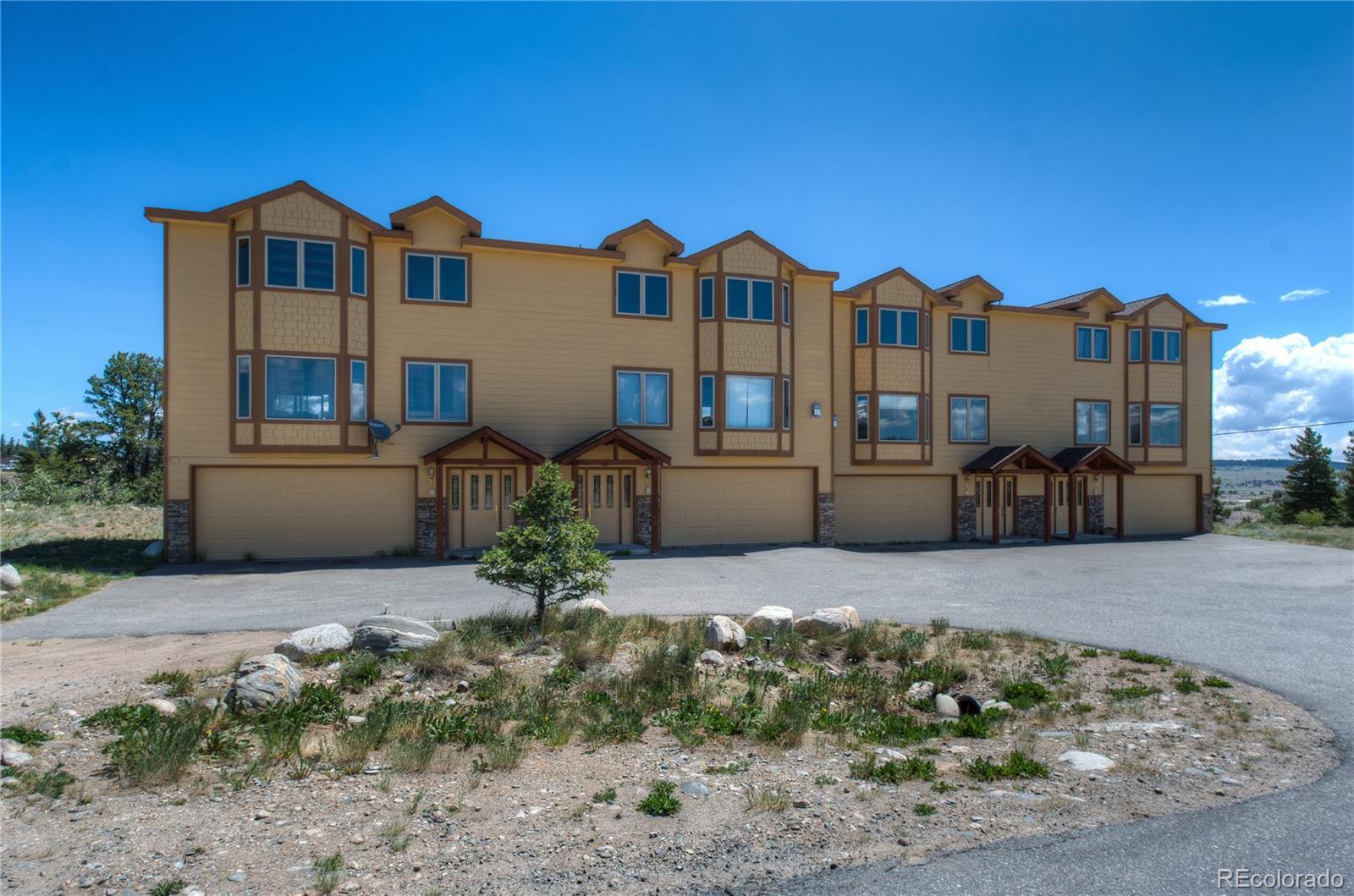 589 Platte Dr #A, B, C, D, Fairplay, CO 80440 - Fairplay, CO real estate listing