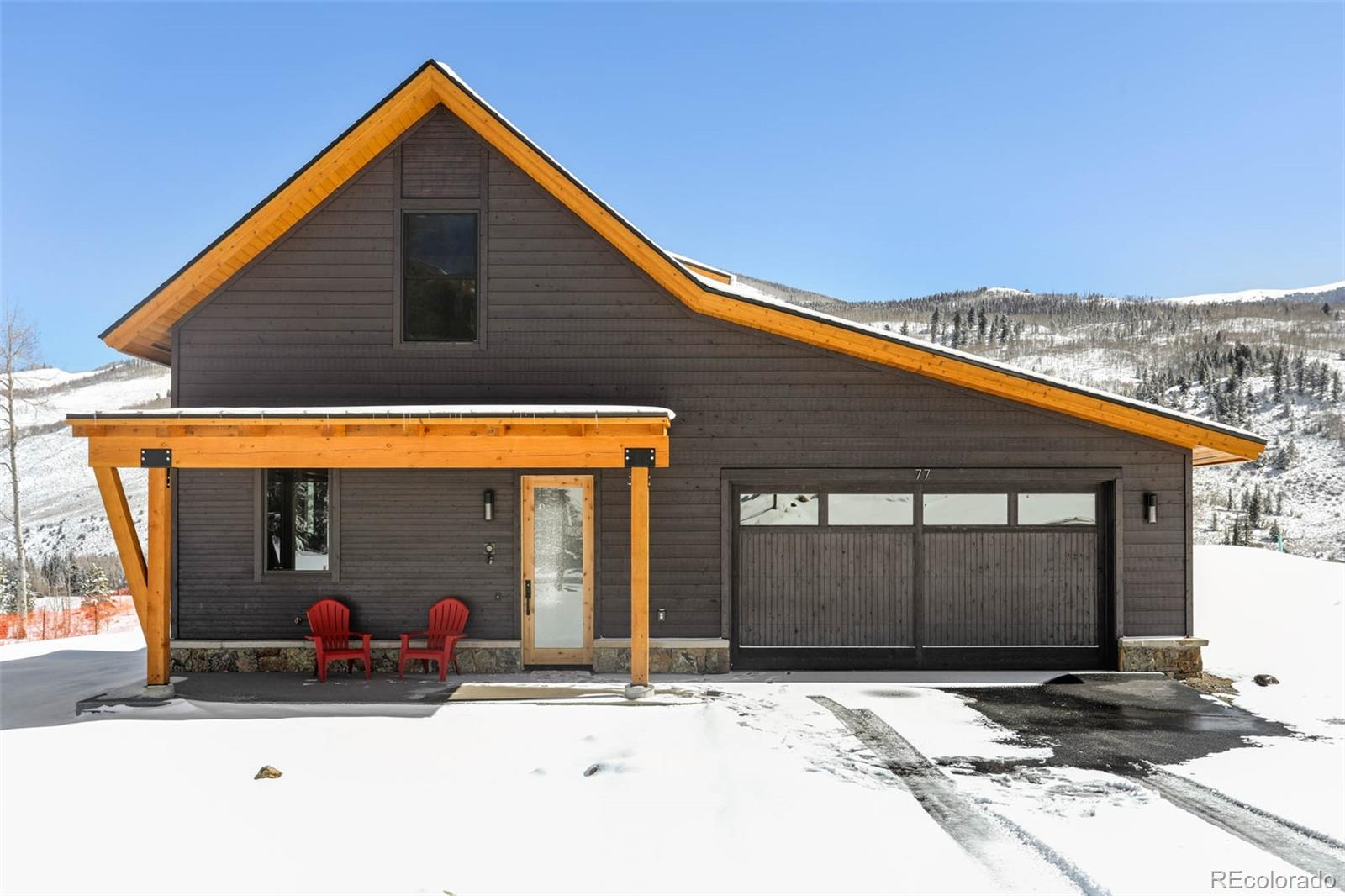 77 Hart Trail, Silverthorne, CO 80498 - Silverthorne, CO real estate listing