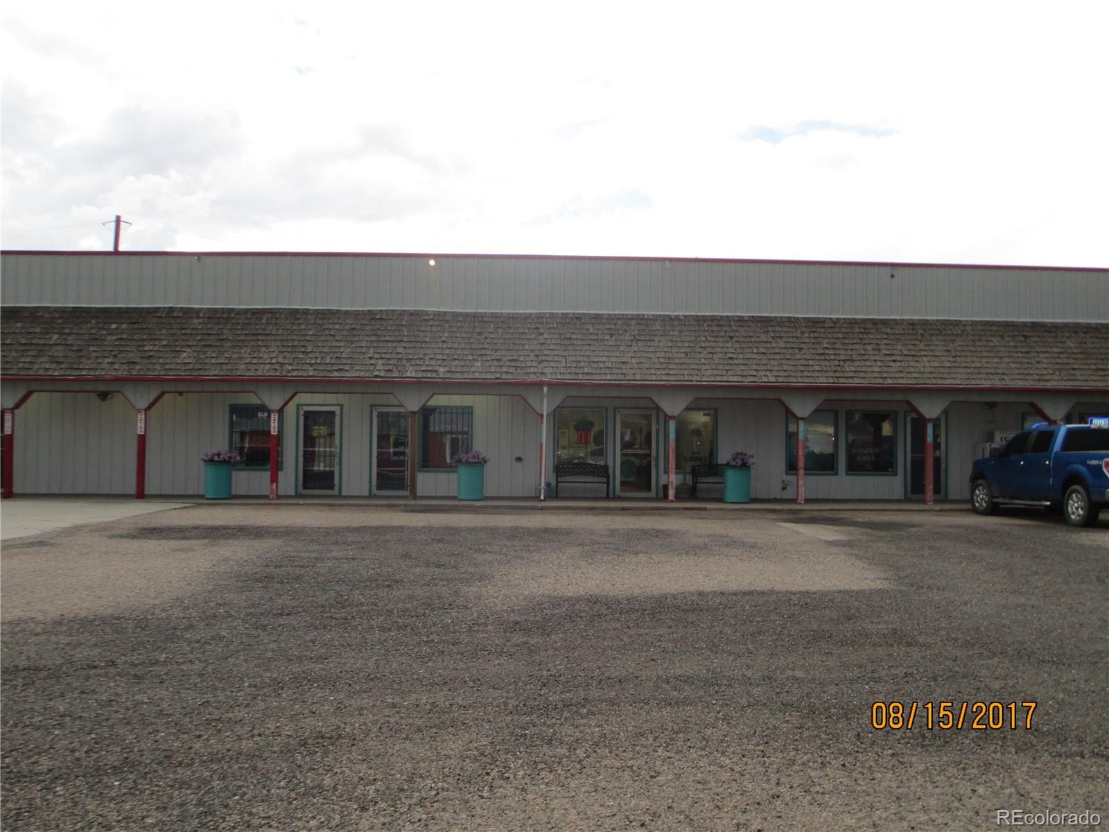 100 S 1st Street, Bennett, CO 80102 - Bennett, CO real estate listing