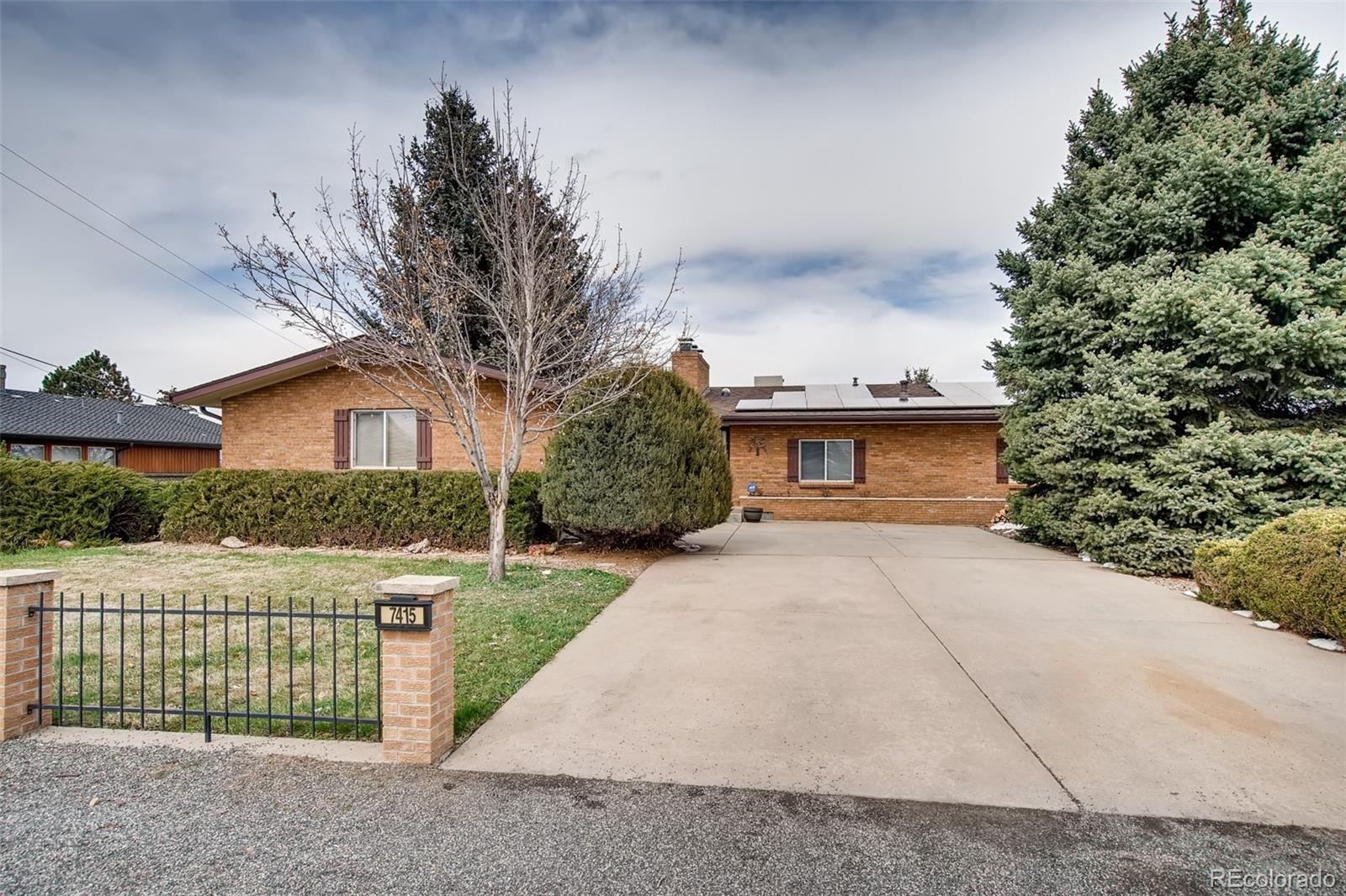7415 W 94th Place, Westminster, CO 80021 - Westminster, CO real estate listing