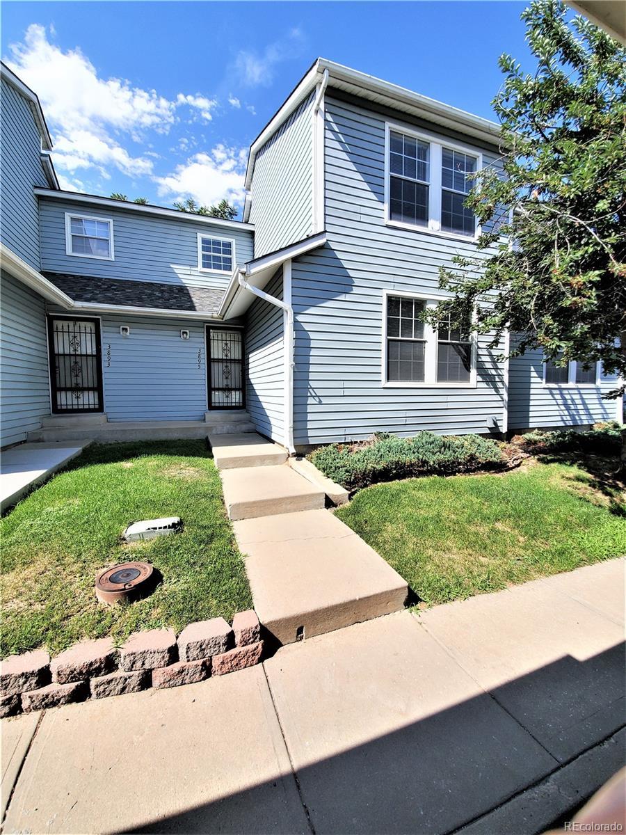3895 E 121st Avenue Property Photo - Thornton, CO real estate listing
