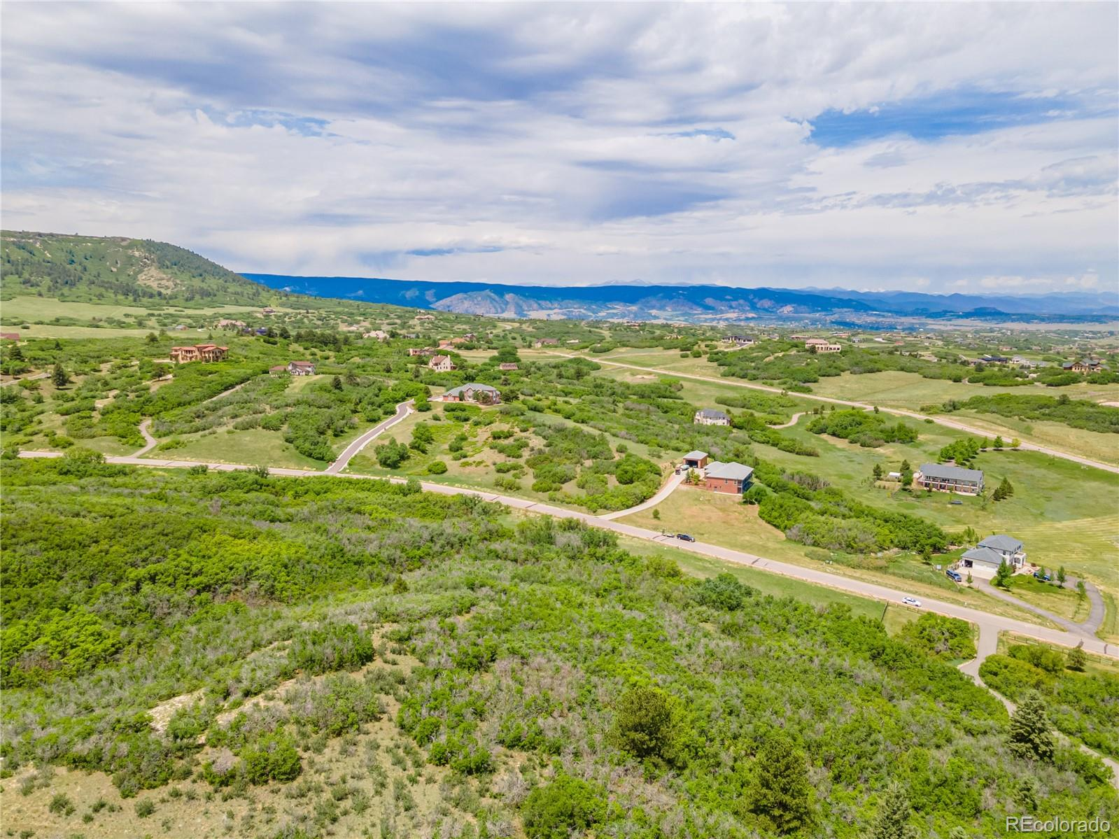 1364 Colt Circle Property Photo - Castle Rock, CO real estate listing