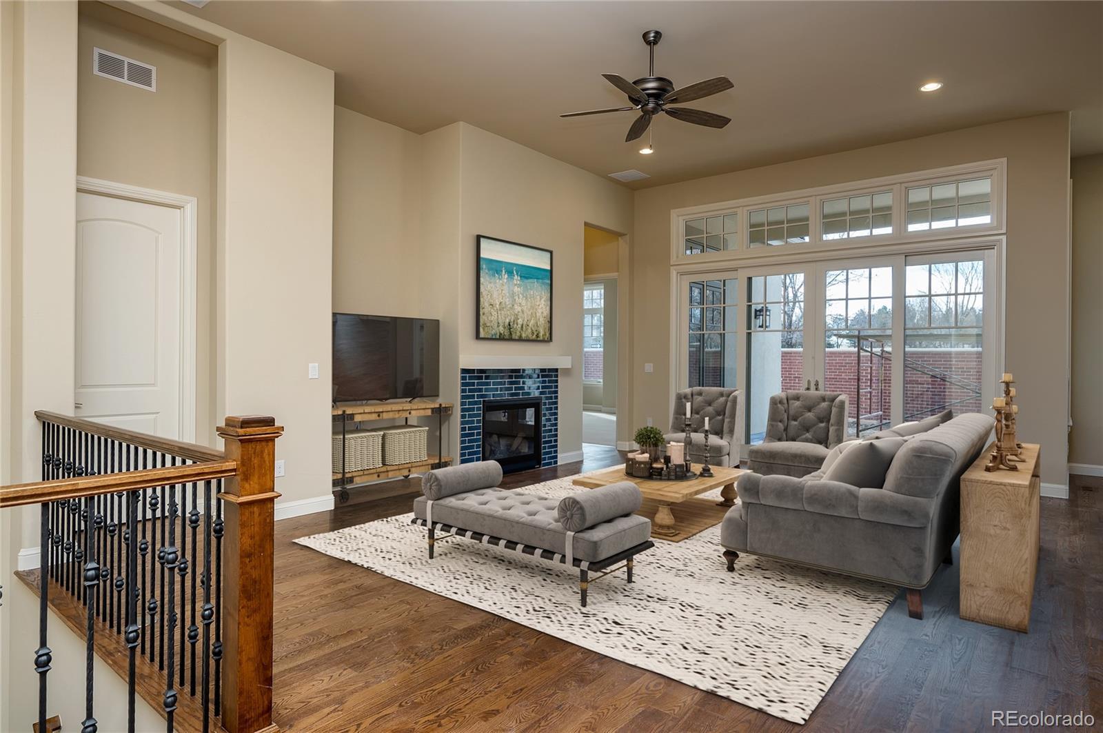 45 Windsor Way Property Photo - Greenwood Village, CO real estate listing