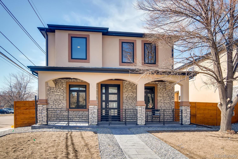 2297 S Cherry Street, Denver, CO 80222 - Denver, CO real estate listing