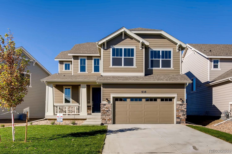 2080 Medford Street Property Photo - Longmont, CO real estate listing