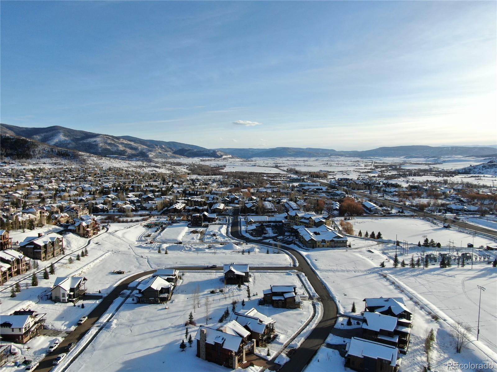 Wildhorse Meadows- The Range Real Estate Listings Main Image