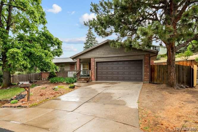 11262 W Utah Place, Lakewood, CO 80232 - Lakewood, CO real estate listing