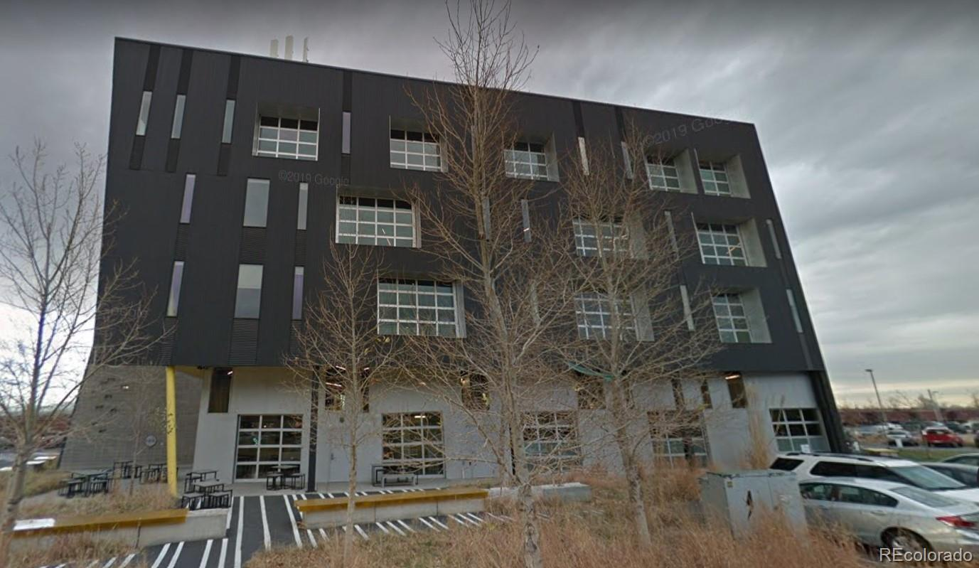 3459 Ringsby Court #405 Property Photo - Denver, CO real estate listing