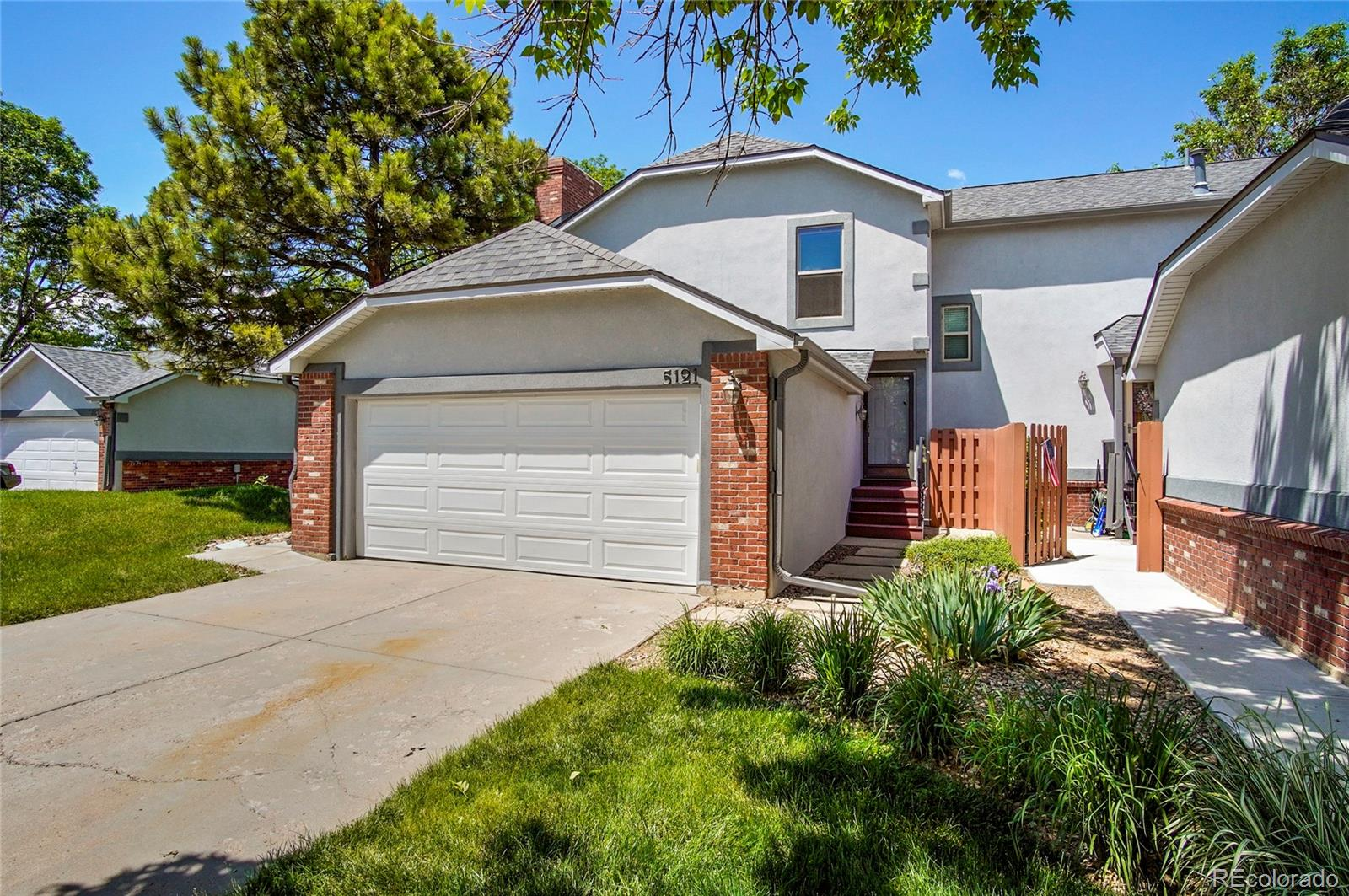 5121 S Emporia Way Property Photo - Greenwood Village, CO real estate listing