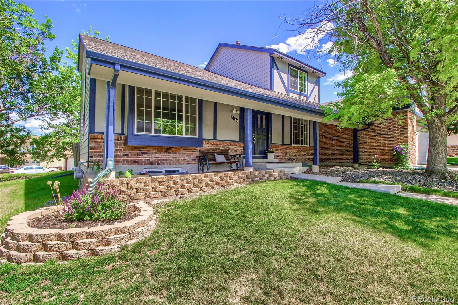 3760 S Walden Street Property Photo - Aurora, CO real estate listing