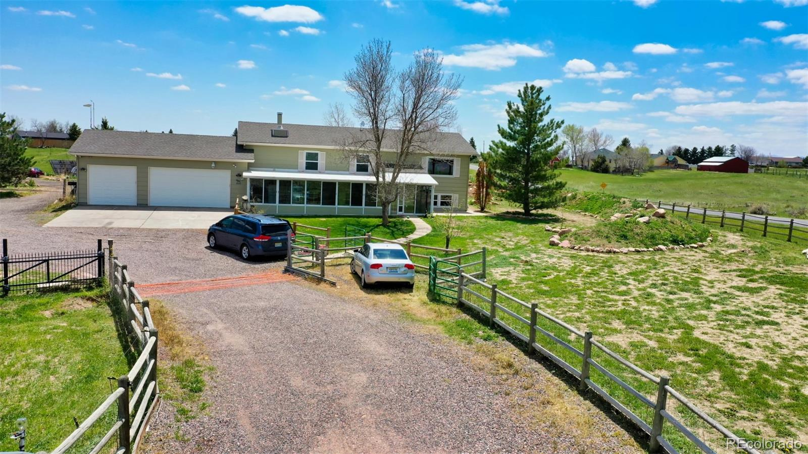 5101 Gary Drive Property Photo - Berthoud, CO real estate listing