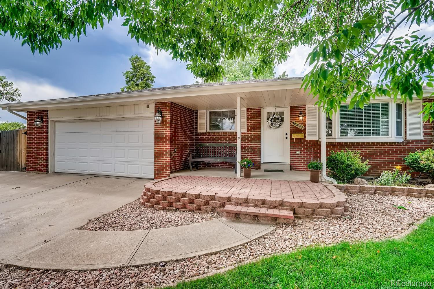 10304 W 62nd Avenue Property Photo - Arvada, CO real estate listing