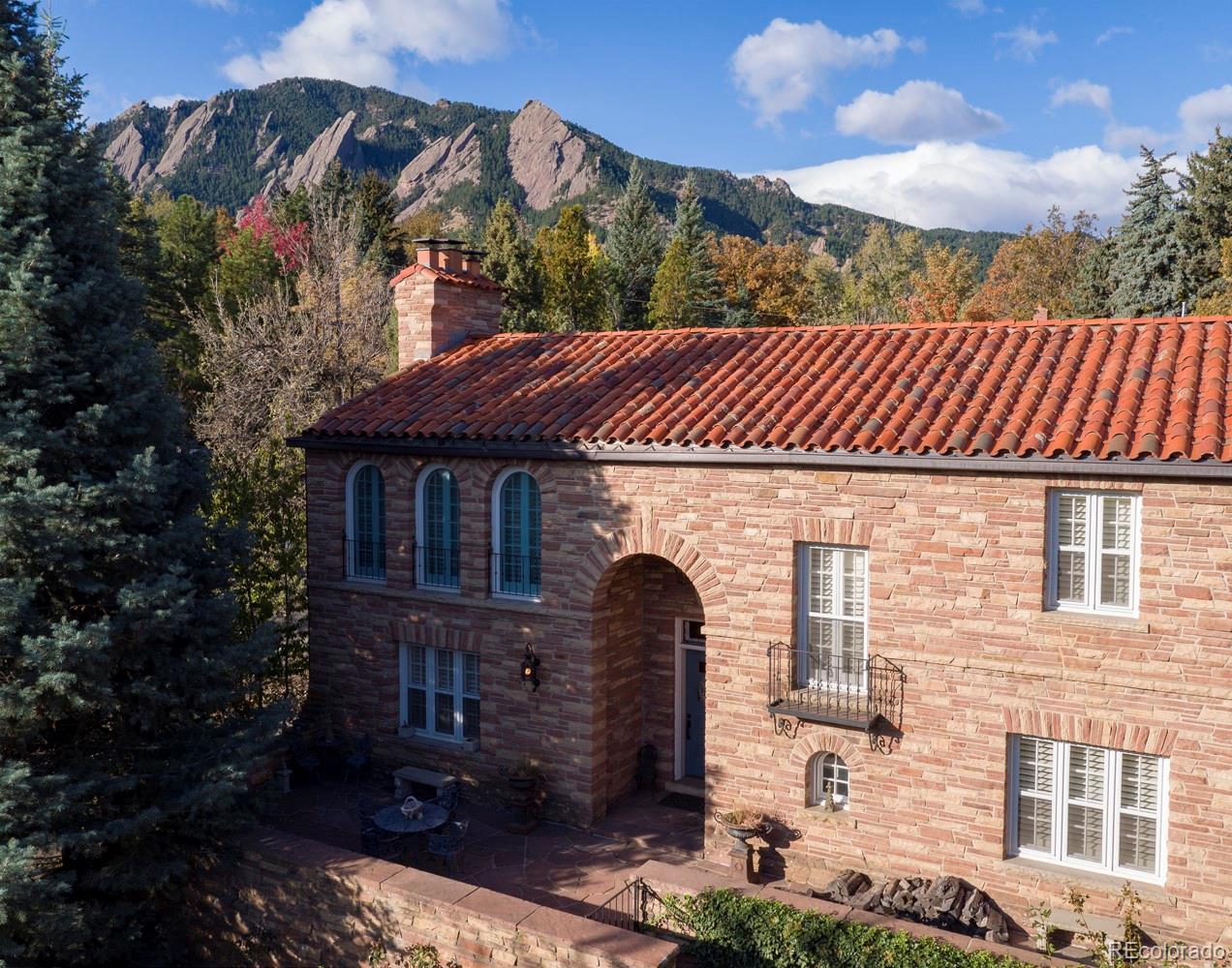 707 14th Street Property Photo - Boulder, CO real estate listing