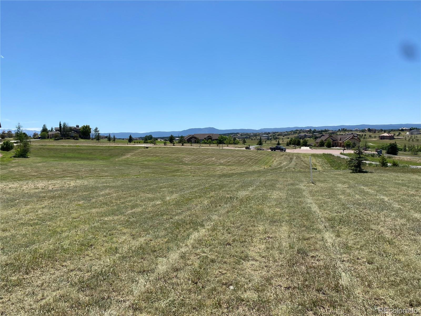 19747 Knights Crossing Property Photo - Monument, CO real estate listing