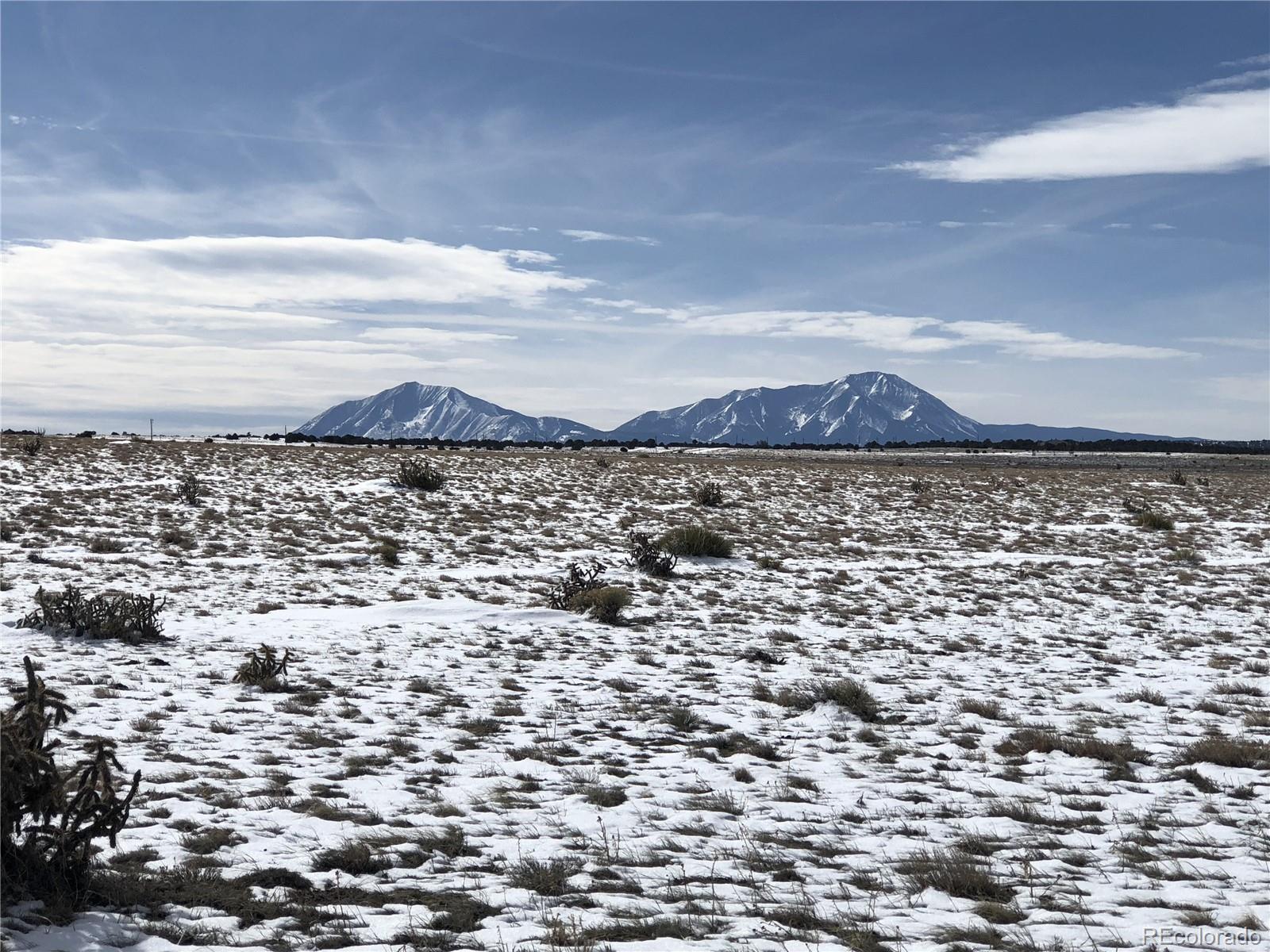 Majors Ranch Property Photo - Walsenburg, CO real estate listing