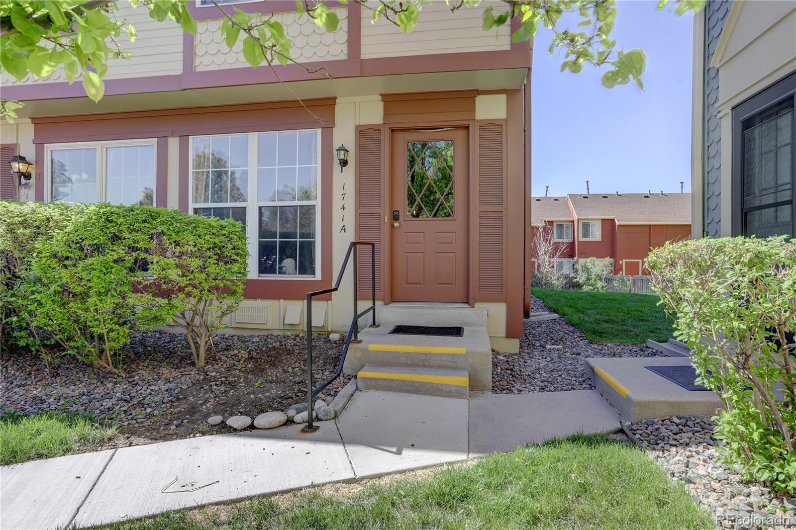 1741 S Blackhawk Way #A Property Photo - Aurora, CO real estate listing