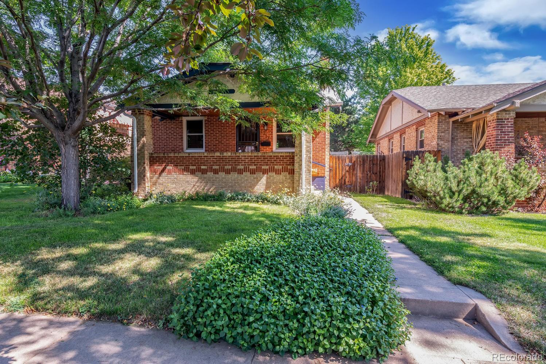 2925 W DENVER Place Property Photo - Denver, CO real estate listing
