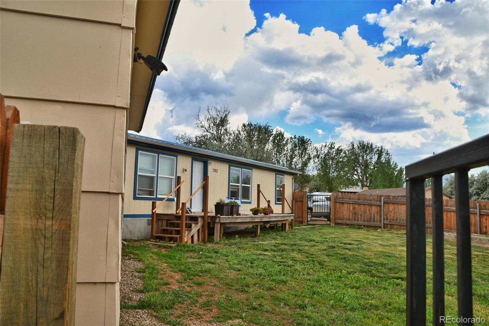 702 E Virginia Avenue Property Photo - La Veta, CO real estate listing