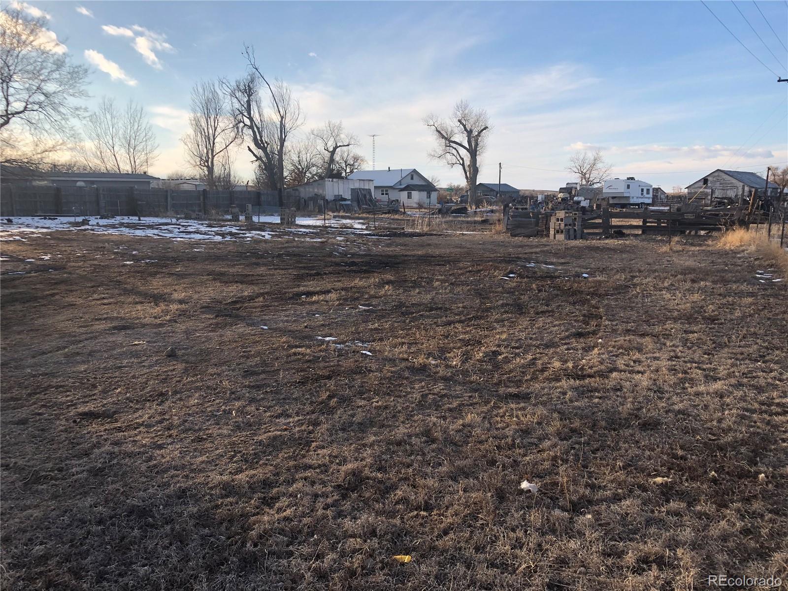 Deer Trail Real Estate Listings Main Image
