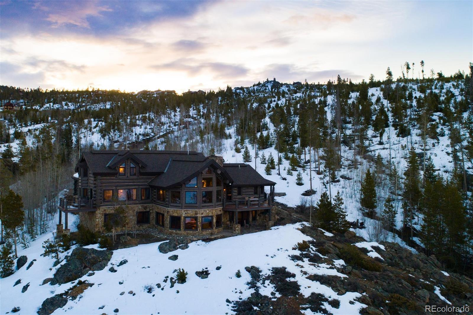 200 County Road 6420/Hummingbird Lane Property Photo - Grand Lake, CO real estate listing