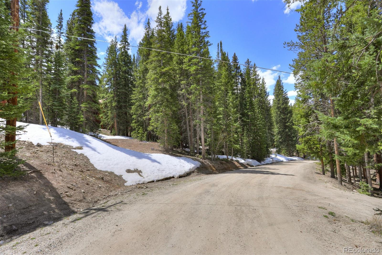 222 County Road 529 Property Photo - Breckenridge, CO real estate listing